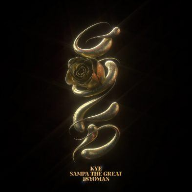 Gold (feat. Sampa The Great & 18YOMAN)
