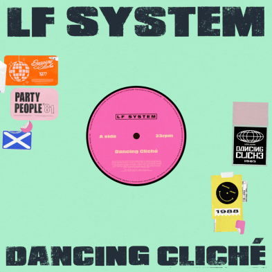 Dancing Cliché